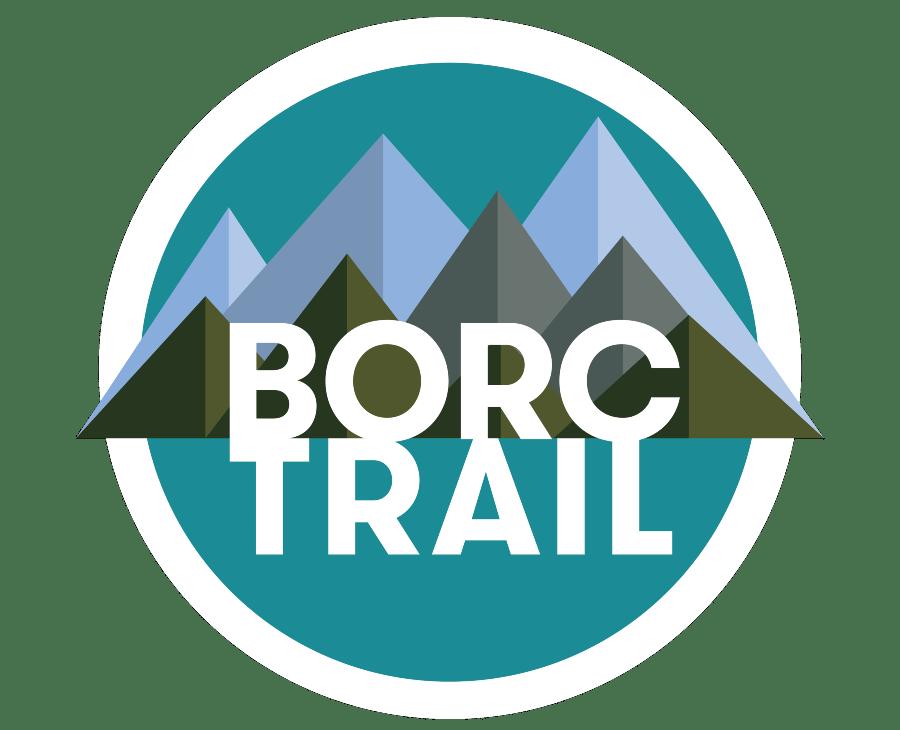 saucony borc trail